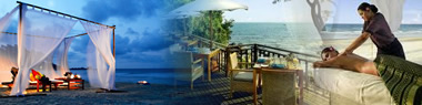 2D1N Banyan Tree Bintan Package