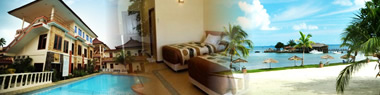 2D1N Bintan Agro Beach Resort Free and Easy Package