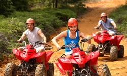 2D1N Bintan Buddy Adventure Package
