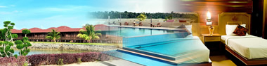 2D1N Bintan Sayang Resort Free and Easy Package