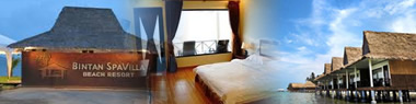 2D1N Bintan Spa Villa Free & Easy Package
