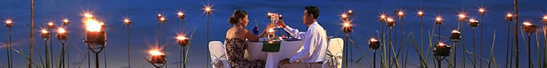 3D2N Bintan Romantic Escape Package