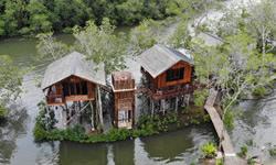Anaya Treehouse Resort