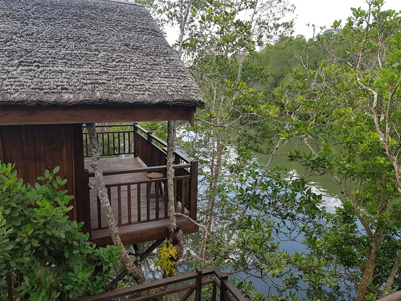 Anaya Treehouse Resort