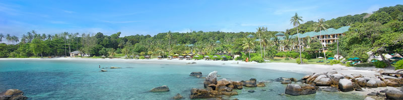 Bintan Beach Resort