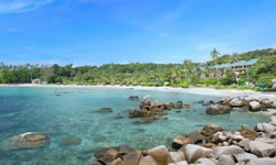 2D1N Angsana Bintan Resort Tour