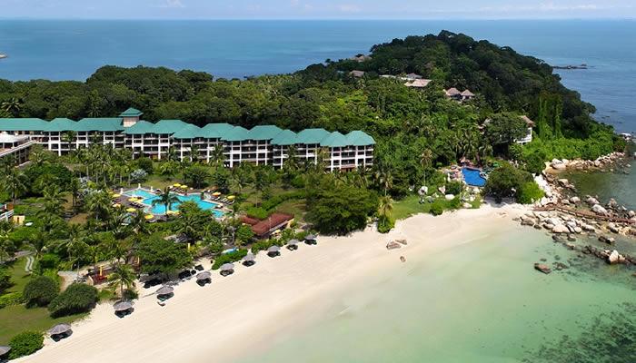 Angsana Bintan Resort