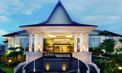 Aston Hotel Tanjung Pinang Promotion Packages