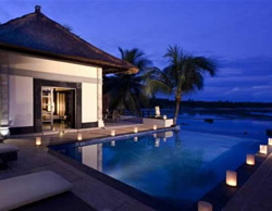 Banyan Tree Bintan Spa Pool Villa