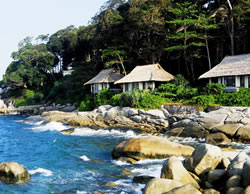 Banyan Tree Bintan Villa on the Rocks
