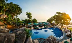 Banyan Tree Bintan Resort