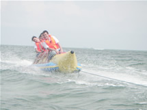 Bintan Accommodation - Bintan Agro Beach & Spa Resort Activities