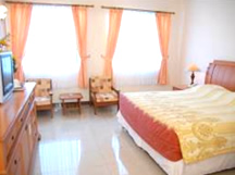 Bintan Agro Beach Resort Deluxe Room