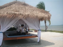 Bintan Agro Beach Oceanic Spa