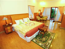 Bintan Agro Beach Resort Suite Room with Jacuzzi