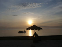 Bintan Agro Beach Resort Sun Rise
