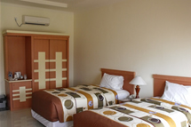 Bintan Cabana Beach Resort Sweet Dream Luxury