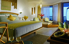 Bintan Hotels Booking & Bintan Travel - 2D1N Bintan Lagoon Deluxe Sea Facing Room