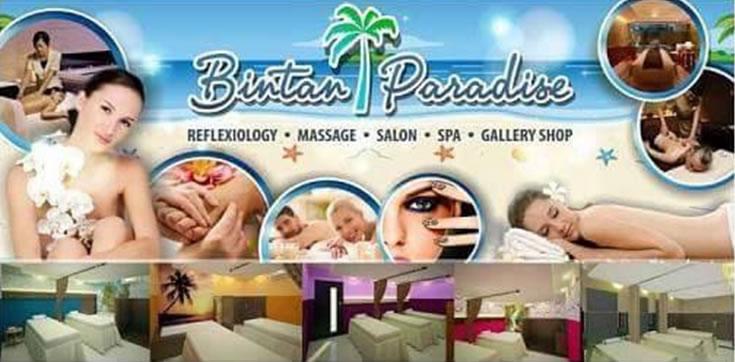 Bintan Paradise Spa