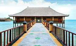 2D1N Bintan Lagoon Promotion Package