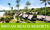 Bintan Beach Resorts