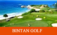 Bintan Golf Packages