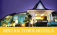 Tanjung Pinang Bintan Town Hotels