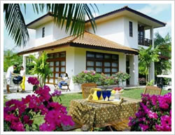 Bintan Hotels Booking & Bintan Travel - 2D1N Buganvil Villa