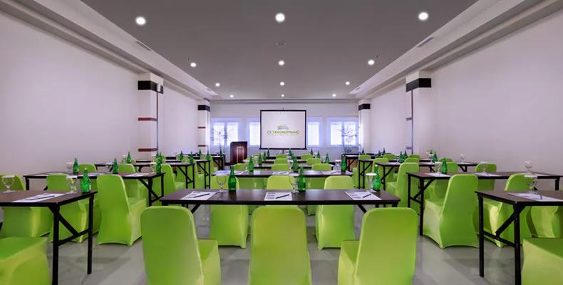 CK Hotel Tanjung Pinang