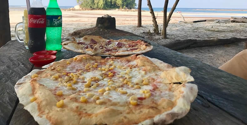 Bintan Food Hunt Tour