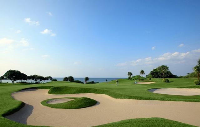 Ria Bintan Golf