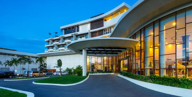 Grand Lagoi Hotel Tour