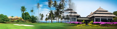 Laguna Bintan Golf Packages