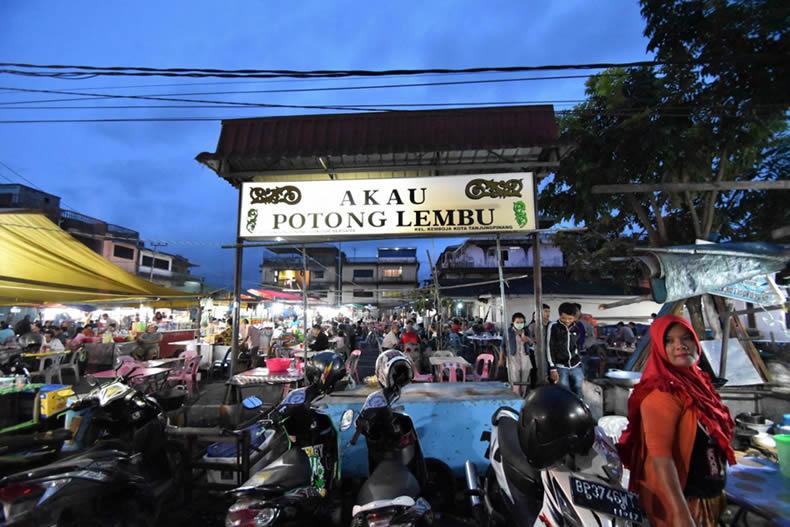 Best Bintan Local Food Hunting Spots