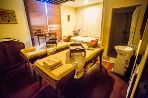 Bintan Spa and Massage