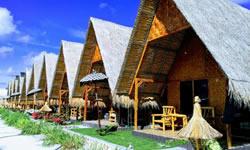 Madu Tiga Resort