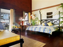 Bintan Accommodation - Mayang Sari Beach Resort Room Amenities ...