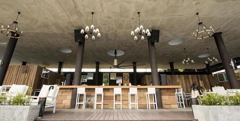 Natra Bintan Resort