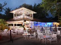 Bintan Accommodation Nirwana Beach Club Facilities
