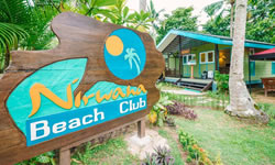 2D1N Nirwana Beach Club Tour