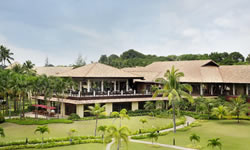 2D1N Nirwana Resort Hotel Tour