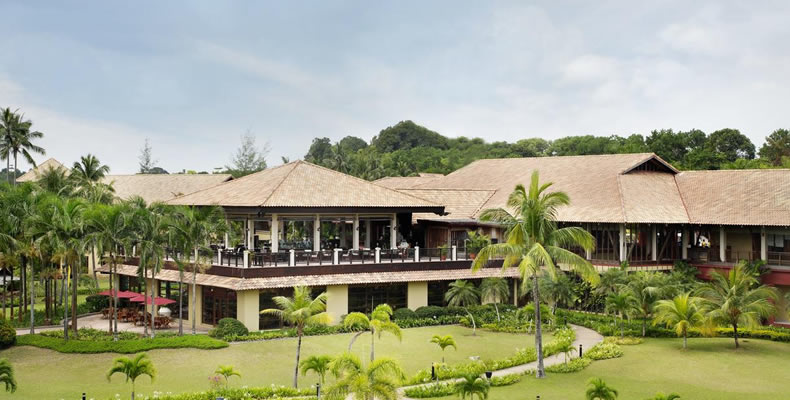 Nirwana Resort Hotel Tour