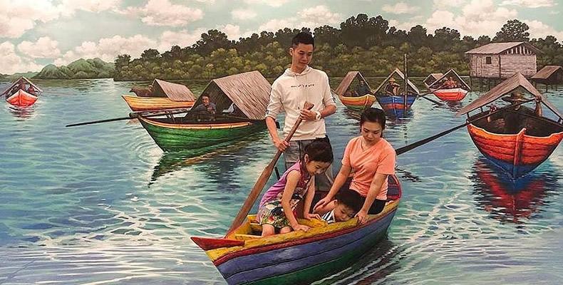 North Bintan Fun Explore