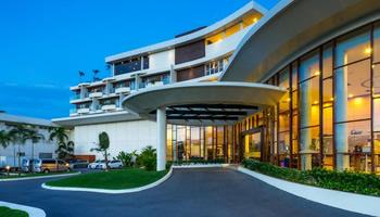 Grand Lagoi Hotel Free & Easy