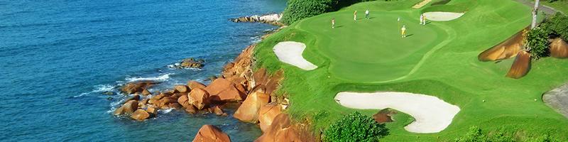 Bintan Golf