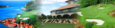 Ria Bintan Golf Package