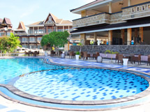 Bintan Accommodation - Sahid Bintan Beach Resort Activities