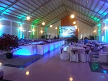 Sahid Bintan Resort Ball Room