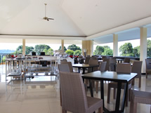 Bintan Accommodation - Sahid Bintan Beach Resort Facilities