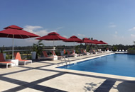 Swiss Belhotel Lagoi Bay Resort